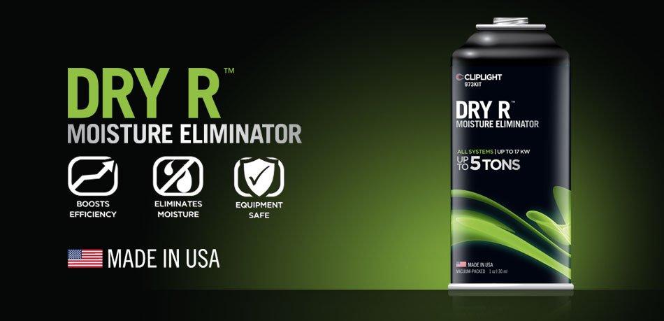 Dry R