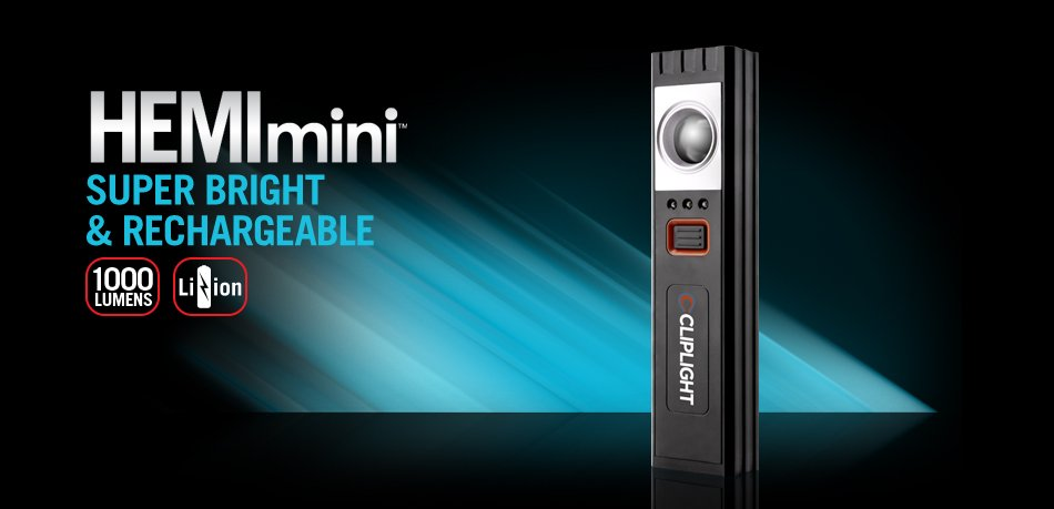 Cliplight Hemi Plus