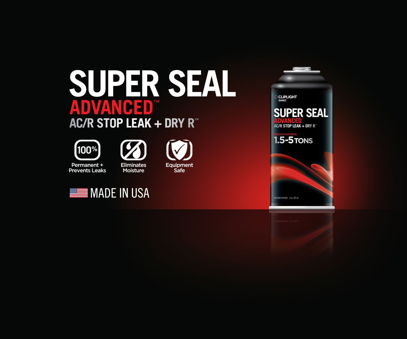 Super Seal Advanced