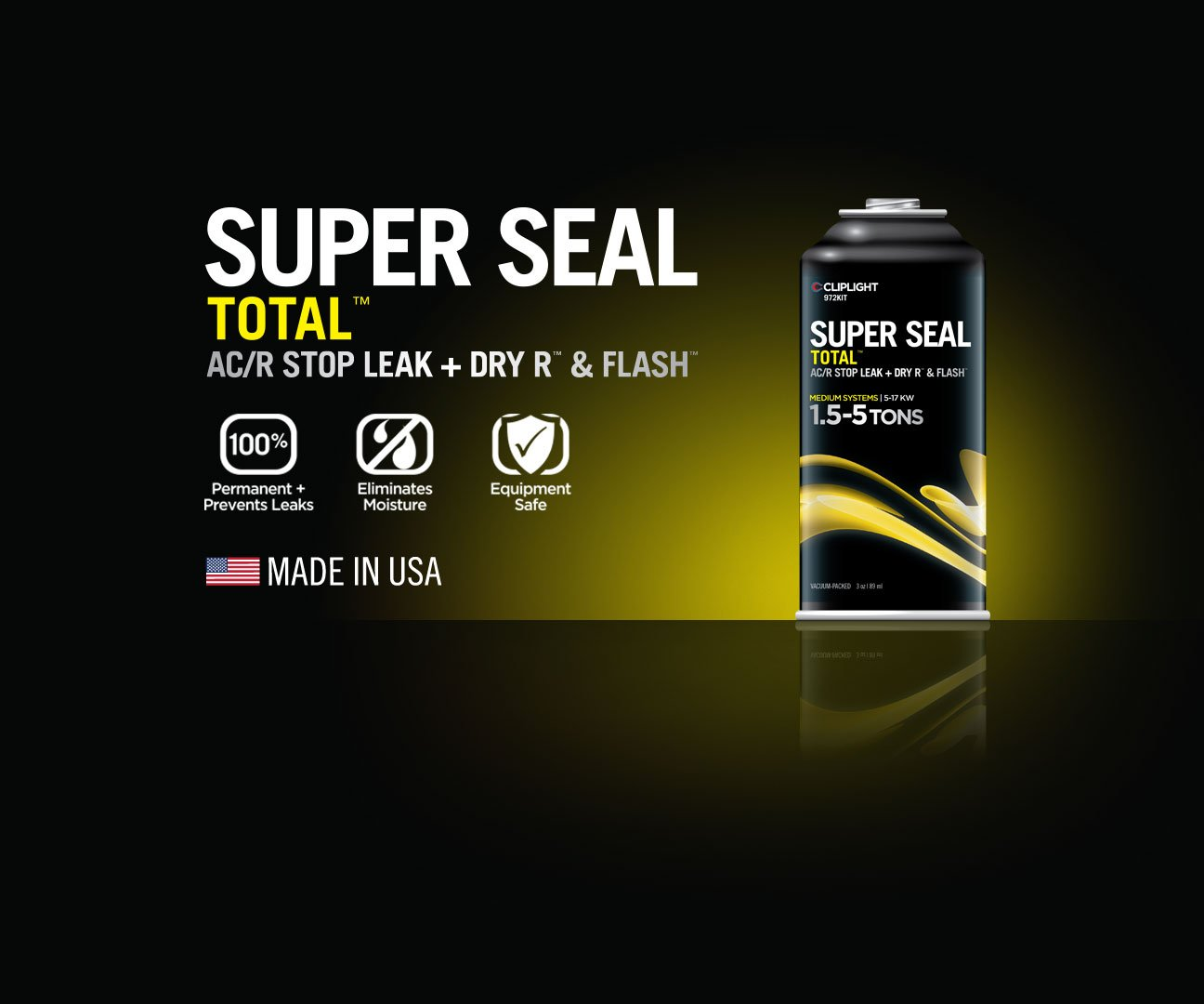 Super Seal Total