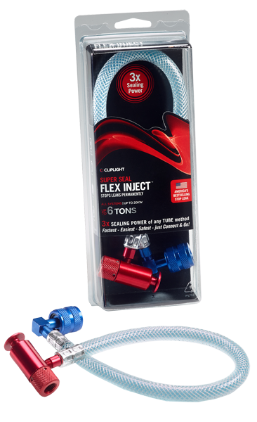 CLIPLIGHT 985 SUPER SEAL FLEX INJECT SEALANT FOR UP TO 6 TON SYSTEMS MC370831