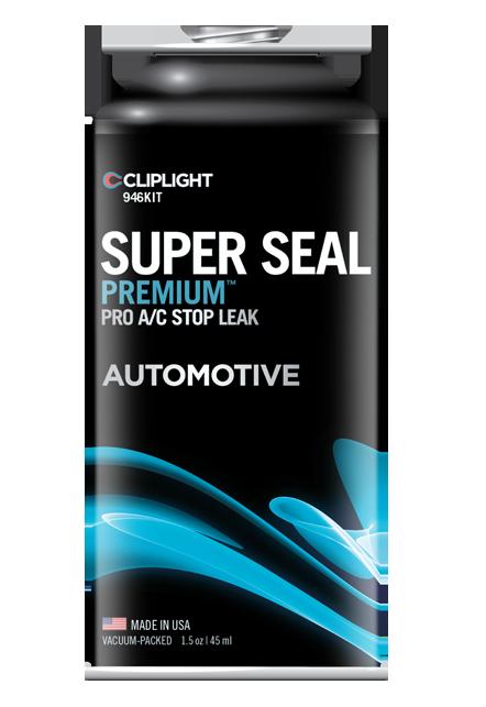 Cliplight Super Seal Premium The Classic Automotive A