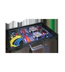 Manifold Gauge Kit