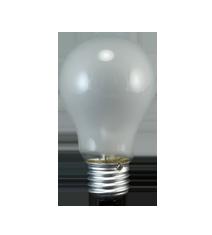 Incandescent Bulb 12 V – 50 W