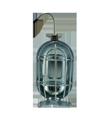 Metal Lamp Cage