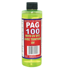 PAG 100 + Dye