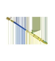 R12 Dye Injector