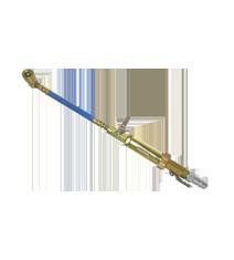 R134a Dye Injector