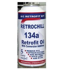 Retrochill™