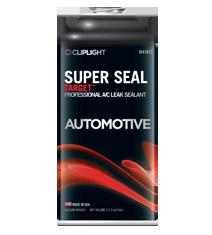Super Seal<br />Target™