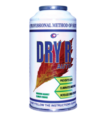 Dry R™ Auto