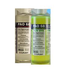 PAO 68 Oil &#038; <br />PAO 68 Oil + Dye